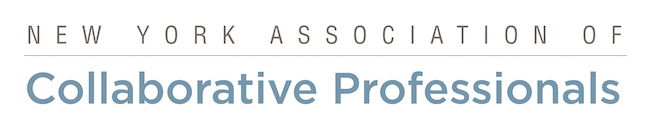 Logo of the New York Association of Collaborative Professionals